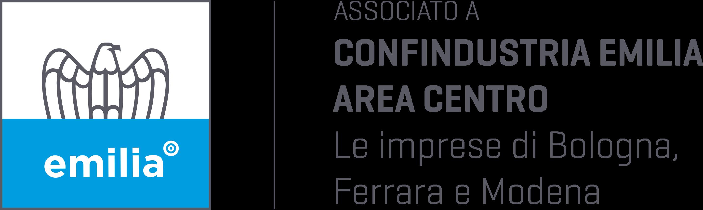 Logo di Confindustria Emilia Romagna Area Centro